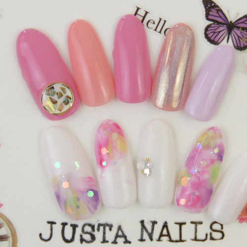 JUSTANAILS (Ja Star Nails)