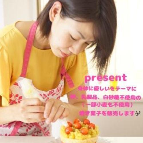 ☆10月☆【見守り保育付き】食育講座~米粉のお菓子にハロウィンデコレーション❤~