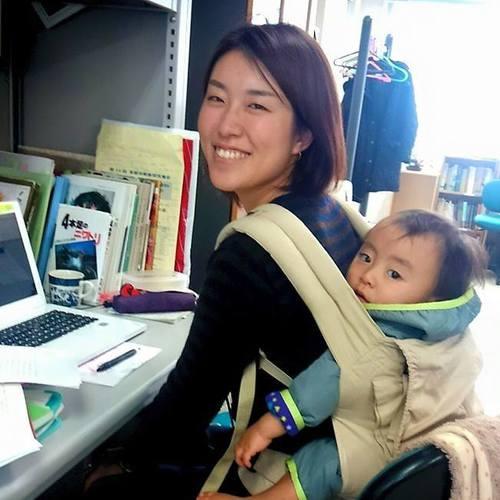 『ママが子どもの未来に出来ること』西郷南海子さんお話会