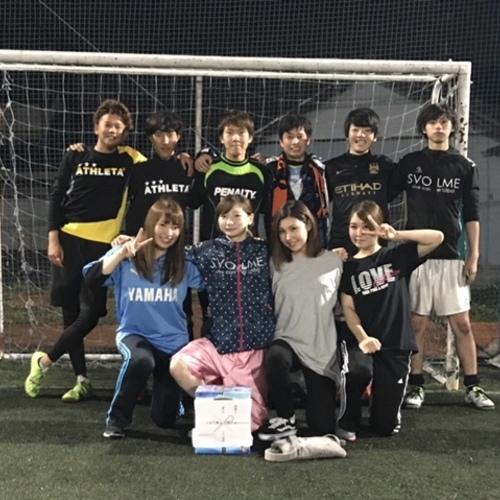 10/28(日)9~13時「Fステエンジョイ CUP」