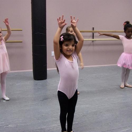 幼児クラス『キッズミュージカルダンス』