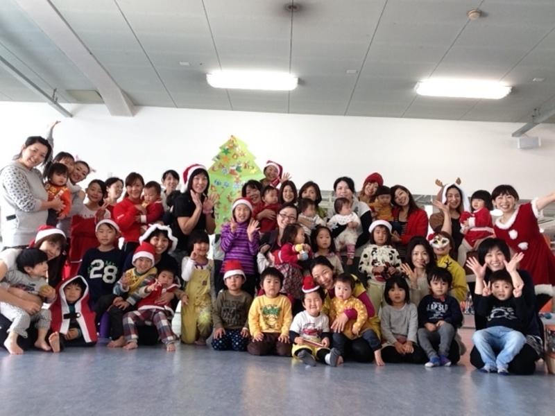 12/15(Fri) クリスマスイベント@ヴィアティンスタジオ