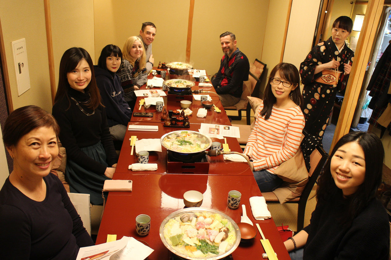 Lunch Tour in Kagurazaka - Tori-Jaya