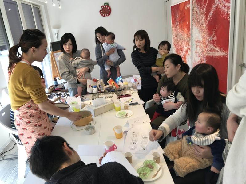 目からウロコの栄養学講座 〜03幼児食講座~
