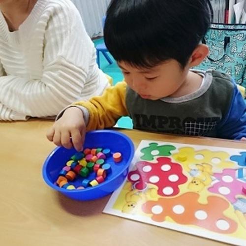 あつまれイヤイヤ期!2・3歳児の能力を育てる初めてのドイツゲーム体験会