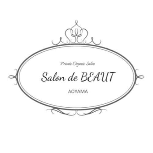 【施術ご予約フォーム】salon de BEAUT