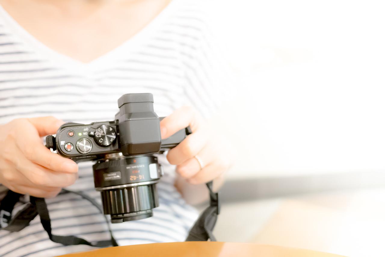 カメラの学校 -初級クラス―