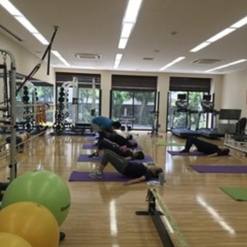 キャンサーフィットネス教室(運動初心者向け)6/18(月)13:00〜14:00