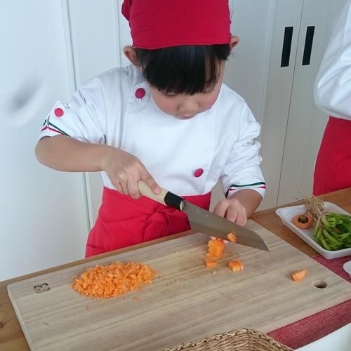 こどもお料理教室バンビーニ2月スケジュール