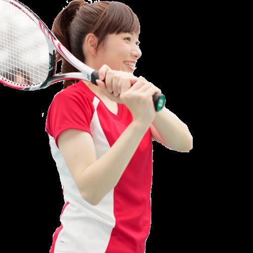 特別体験レッスン(テニス初心者)