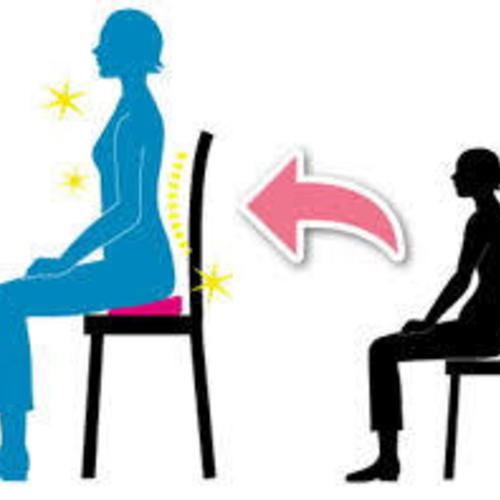 《3月ヘルスケアアカデミー》3月9日(金)19:00〜20:30  骨盤底筋を学び姿勢美人エクササイズ