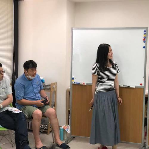 【19春期】当事者研究(06/01)
