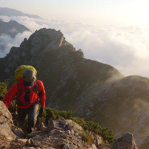 【6/8(金)】登山で「つらない」「バテない」ためのキネシオテーピング法