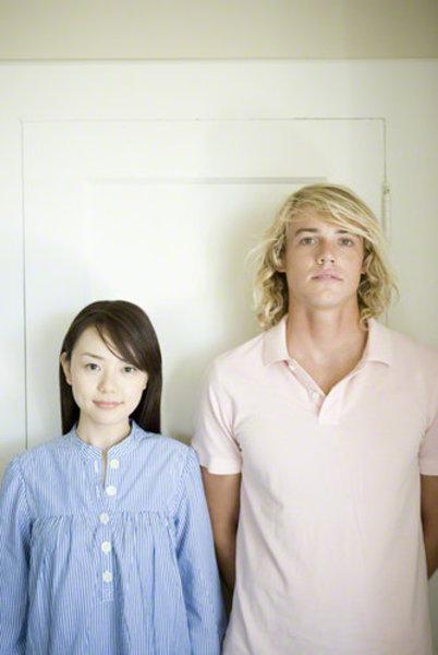 日本人女性専用予約!外国人男性&日本人女性 Singles Match UP!