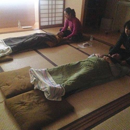 2019年 5/4(土) 和の頭蓋仙骨療法セミナー in 大阪