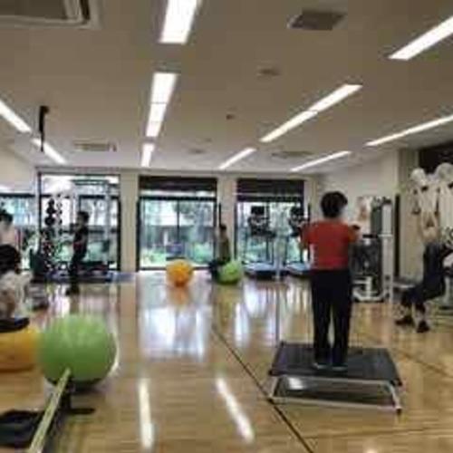 入門キャンサーフィットネス教室(運動初心者向け)8/27(月)11:10〜12:10