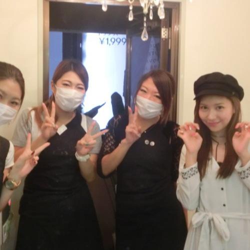 ■渋谷駅2分■ Nail salon Roseo(ロゼオ)