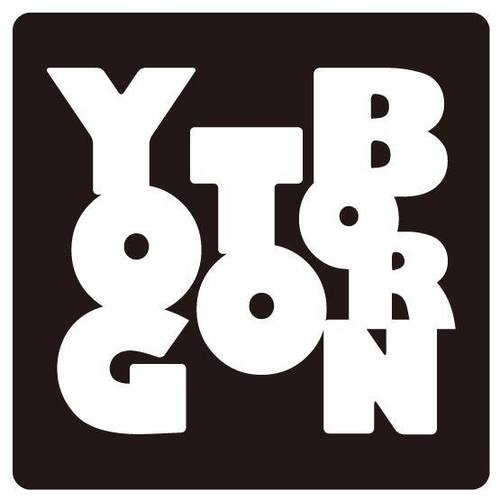 BORN TO YOG in 盛岡