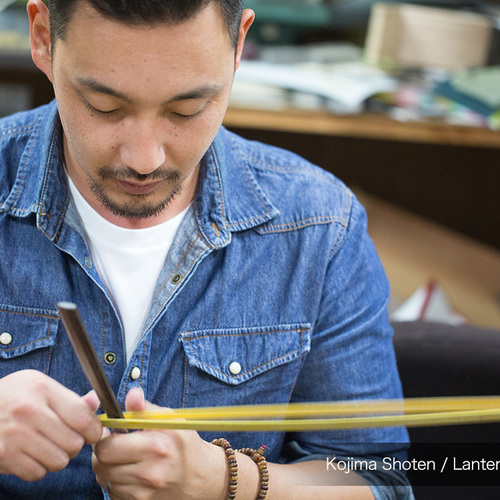 Imakumano Tour Backyard Tour to the Artisans' Workshop