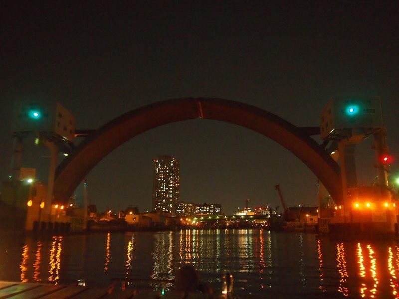 【Event】夜ドボククルーズ Night DOBOKU Cruise