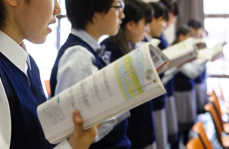 【9月9日(日)部活動体験会】サ)コーラス部