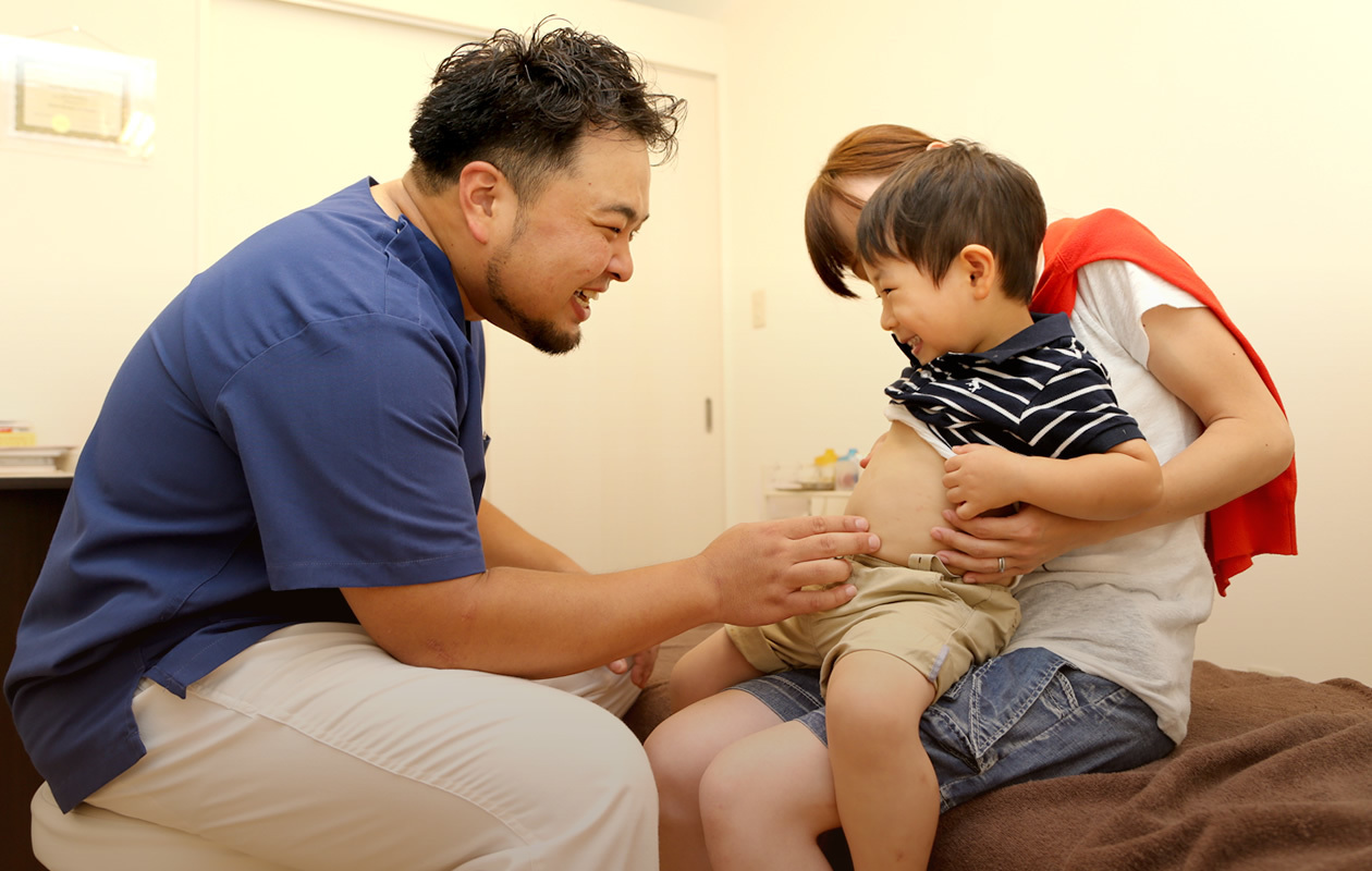 小児はりの勉強会(開催:不定期)