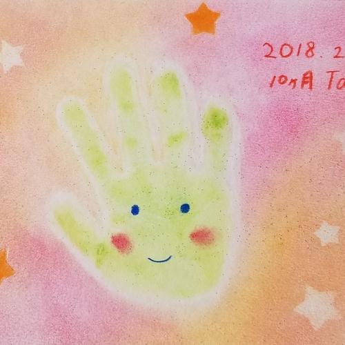 [10/11]加古川*baby手形アート&ファーストカットアートイベント