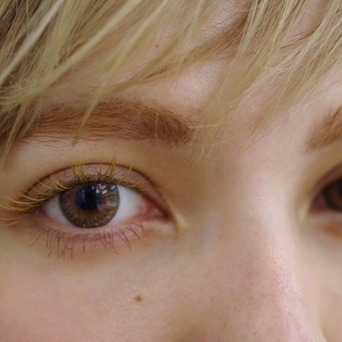 Nail mm(ネイルミリ) -eyelash-