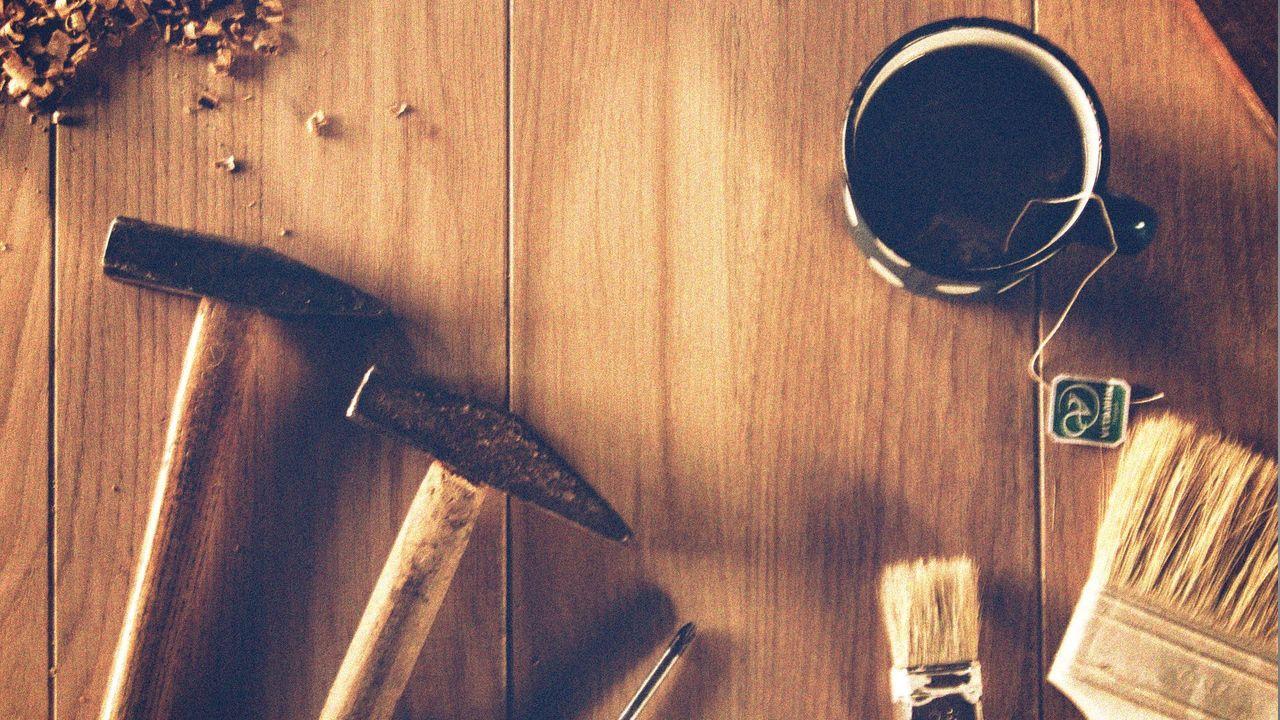 木材加工LESSON