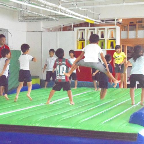 12月25日(水) 冬休みスポーツ教室 幼児クラス