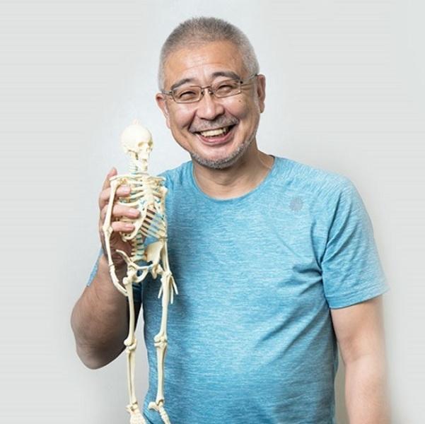 長谷川智先生 ホネナビ体操【修了生クラス】(オンラインクラス)
