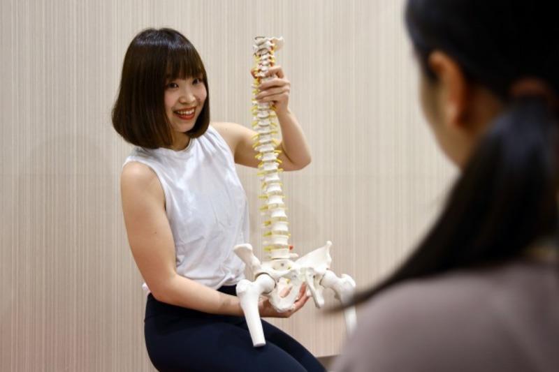 【🔰初回体験限定枠】ボディセラピーヨガ  Kana