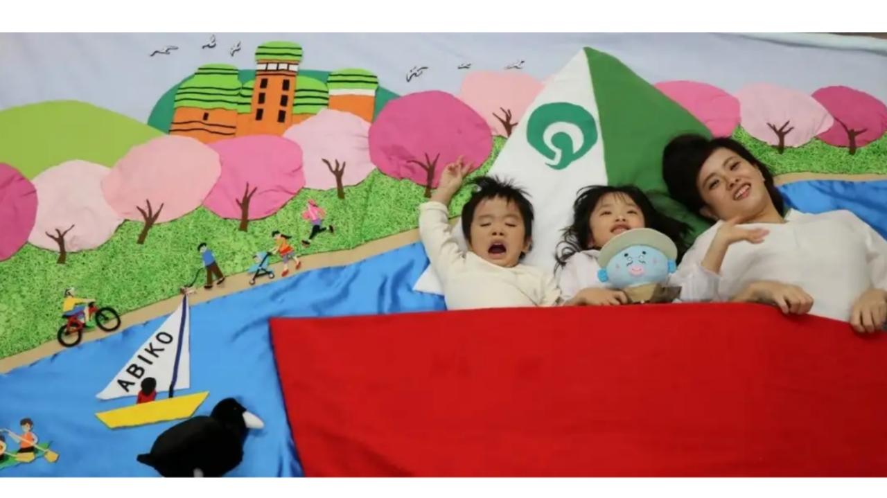 3/15(日)我孫子で家族の物語を紡ごう ファミリー撮影会@あびこショッピングプラザ