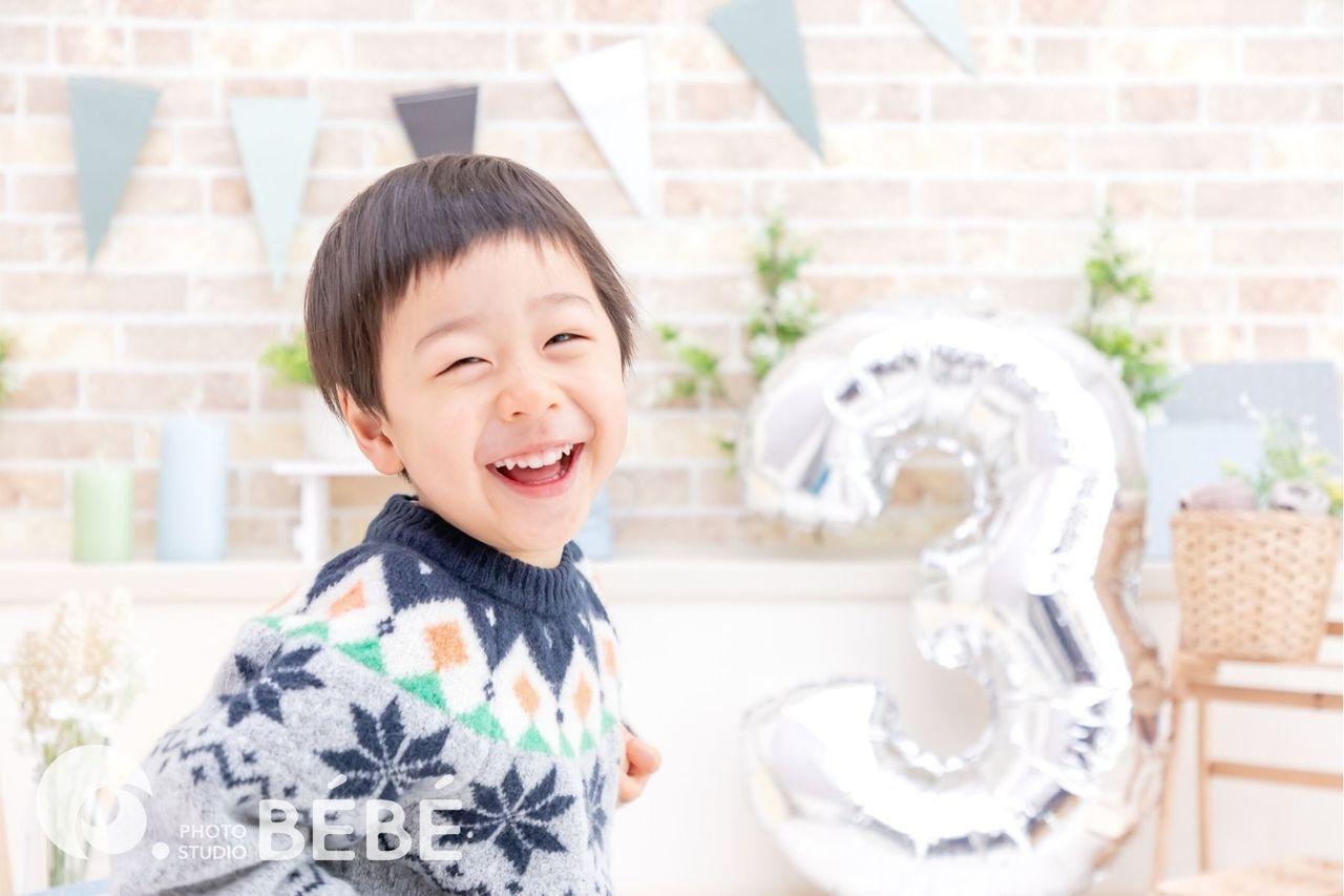 【5月】撮影予約専用ページ【BÉBÉ】
