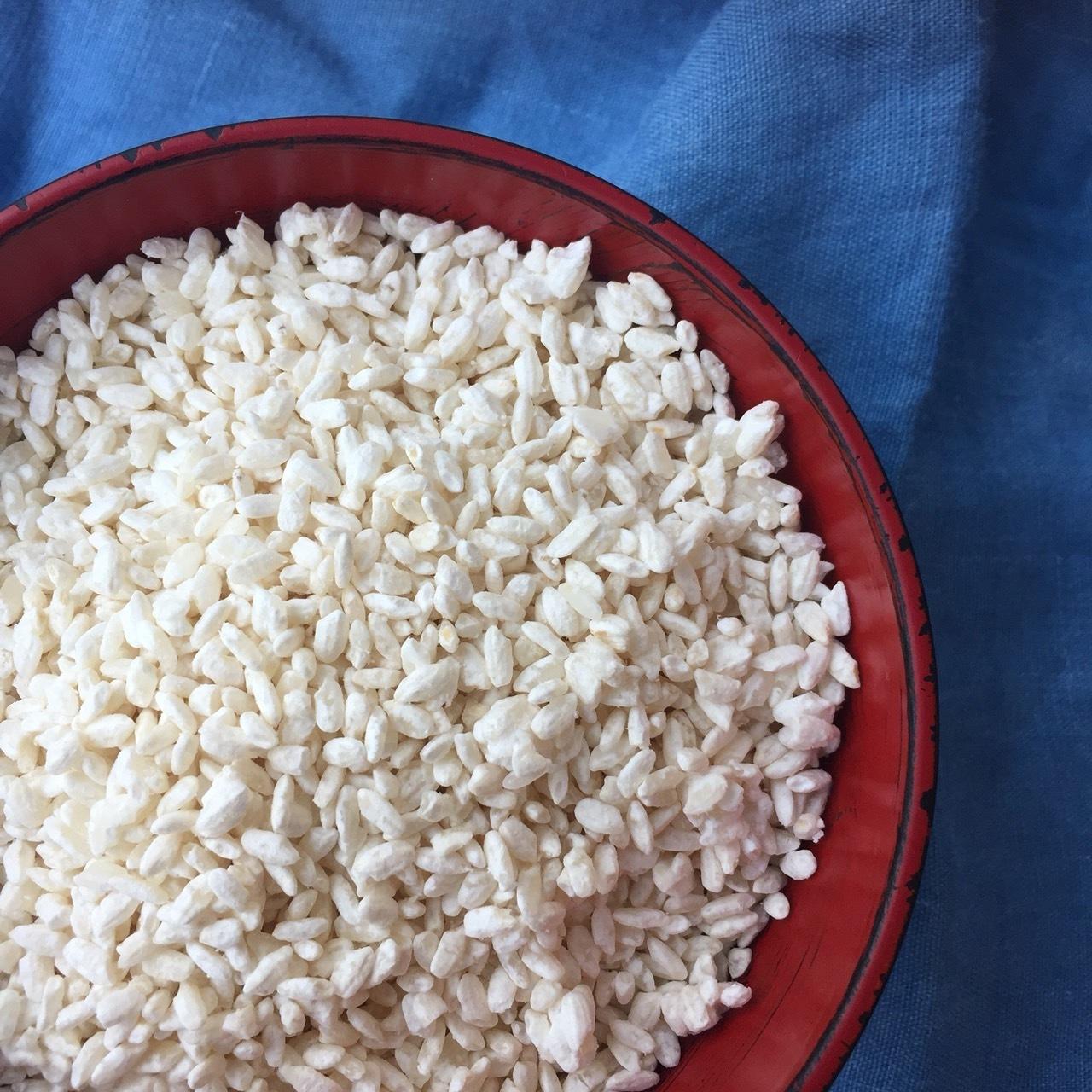 発酵食堂カモシカによるニッポンの国菌!米麹の活用ワークショップ