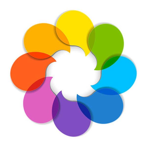 全コース 第1回目共通レッスン「色のイメージを戦略的に使う」