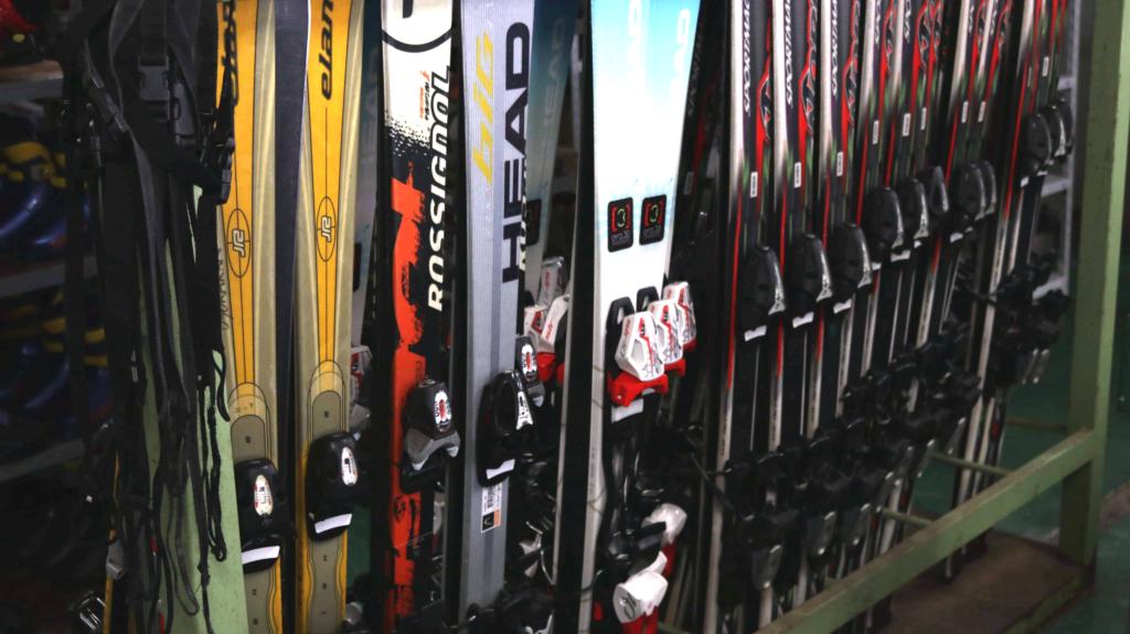 【先着200名様限定】レンタル(スキー、スノーボード、ウェア)半額キャンペーンページ