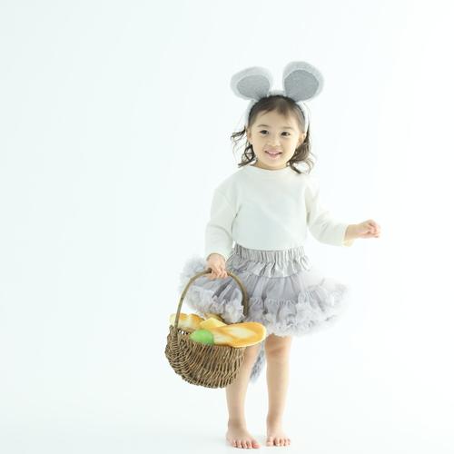 【山田写真館】2020ちゅーちゅー撮影会【年賀状におすすめ!】