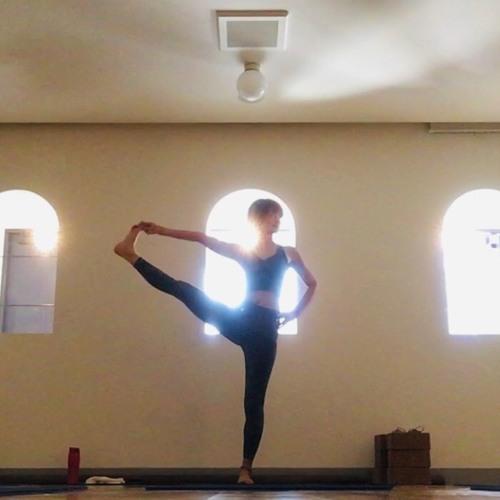 🚹 🔰セルフヒーリングslow yoga 〜 免疫力を高める