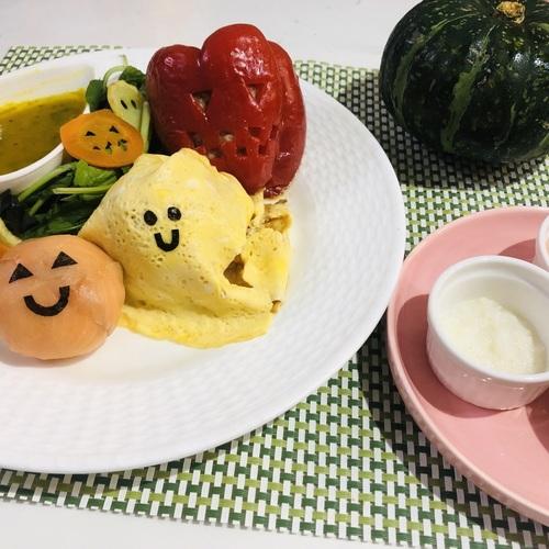 千葉・BeE Life イベント「ハロウィン・ベビーパーティー」