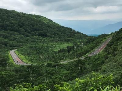 【ニセコ山系を満喫】e-bikeロングライドツアー!