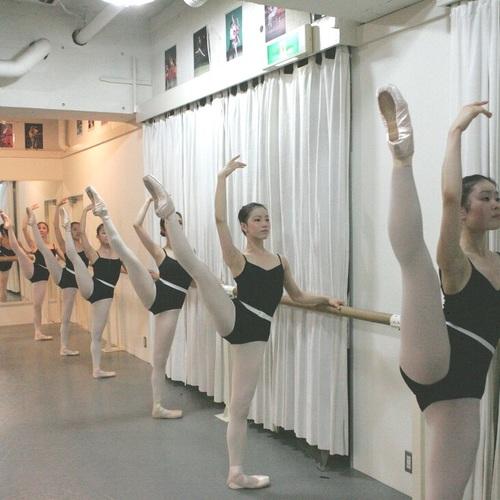 Ballet Workshop 9/14/2019