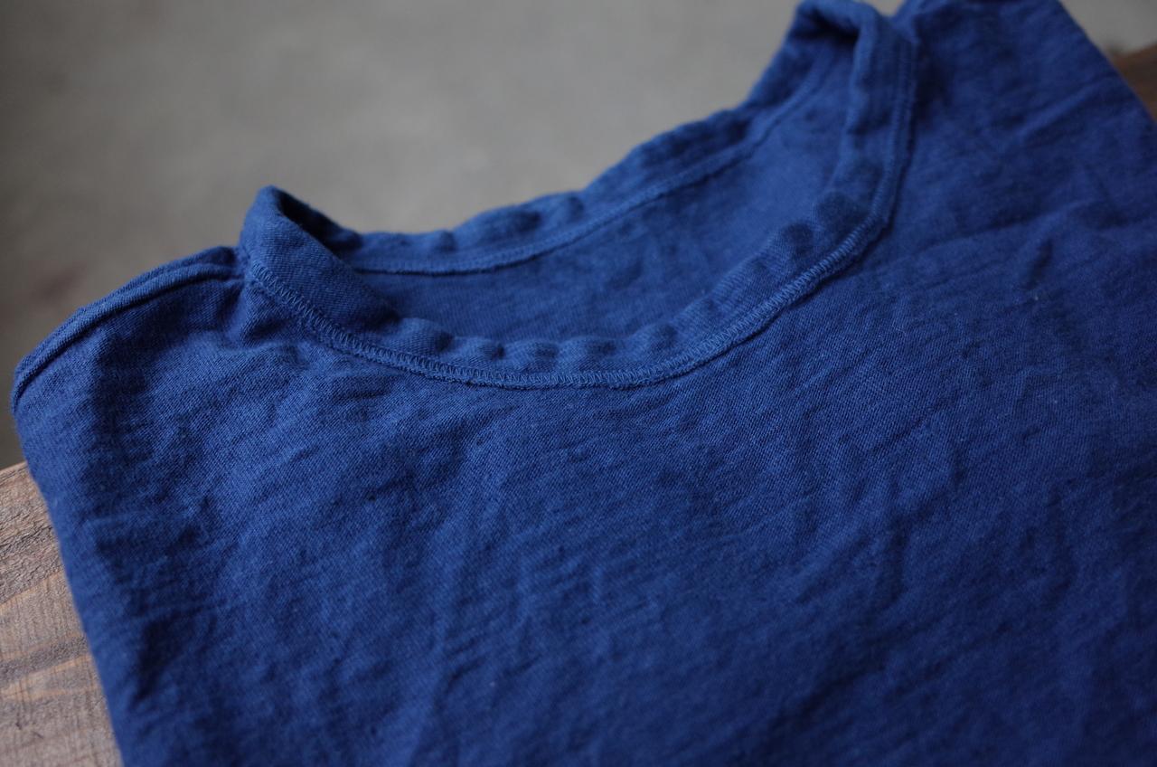 Tシャツ藍染教室