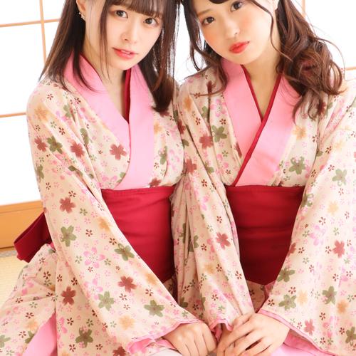 【大阪本店メイド専用】華服・茶房服ブロマイド撮影登録フォーム
