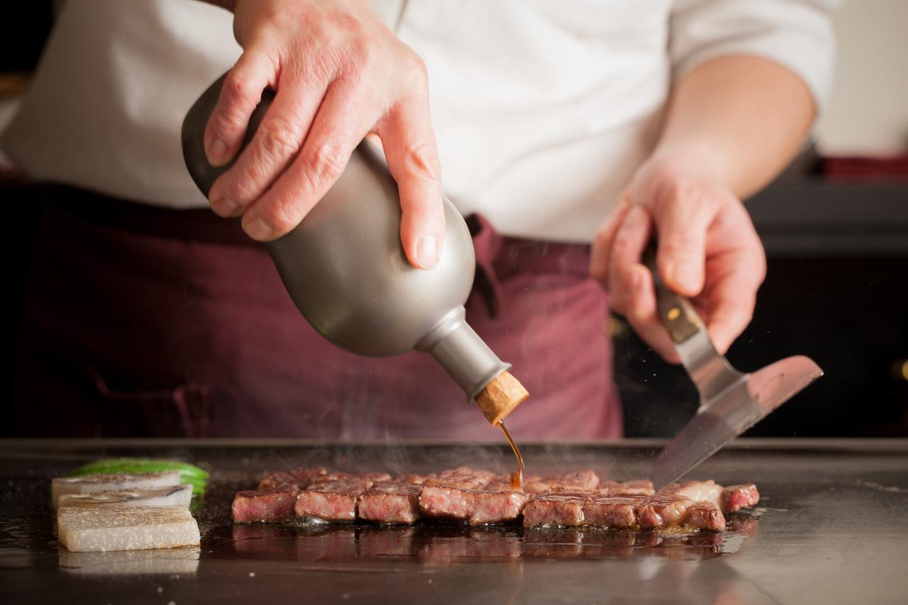 プロから学ぶ!発酵使いで『普通のお肉』にイノベーション