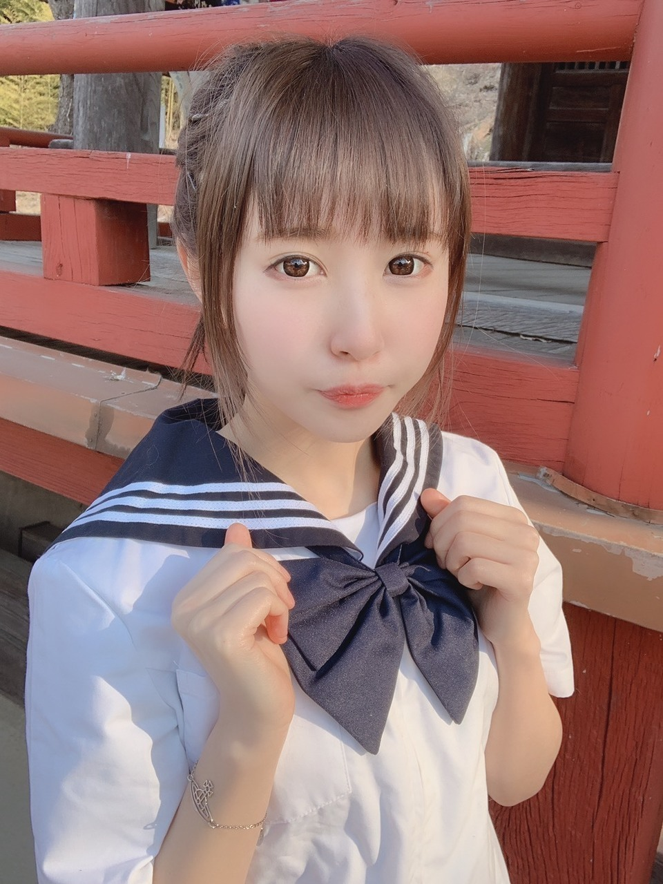 2019年9月19日(木) ちゅやめ野外撮影会(個撮)