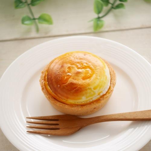 Hokkaido cheese tart 1 day workshop