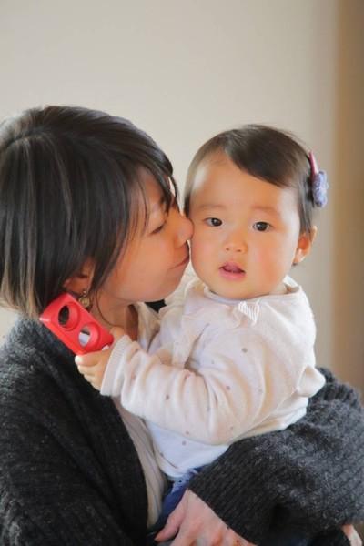 3月ママと赤ちゃんの撮影会