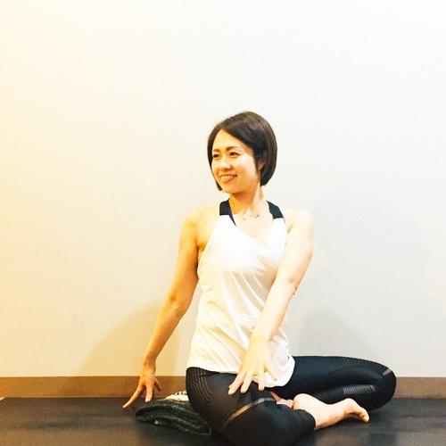 🔰【1000円体験クラス】Y4C(yoga for cancer) ガン経験者の為のヨガクラス(麻朝)