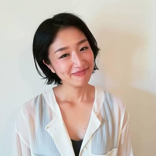 🔰🍀自分の感覚で動くヨガ  (Yoko)